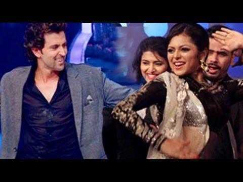 Drashti's Madhubala & Hrithik Special Episode In Madhubala Ek Ishq Ek Junoon video