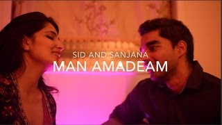 Download Man Aamadeam من آمده ام Gul Panrra & Atif Aslam Acoustic Cover 3Gp Mp4