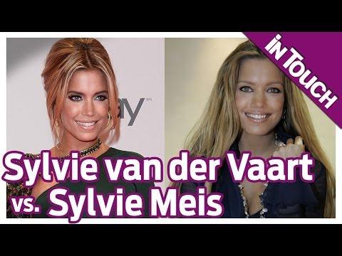 Von Sylvie Meis zu Sylvie van der Vaart & zurück!