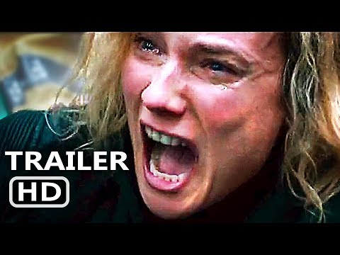 ІN THЕ FАDЕ Official Trailer (2017) Diane Kruger Movie HD