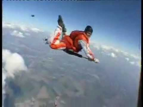 Dropzone Prostjov arodejnice 2008