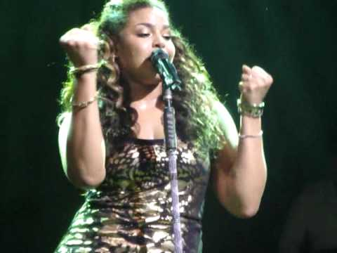Jordin Sparks - Watch You Go