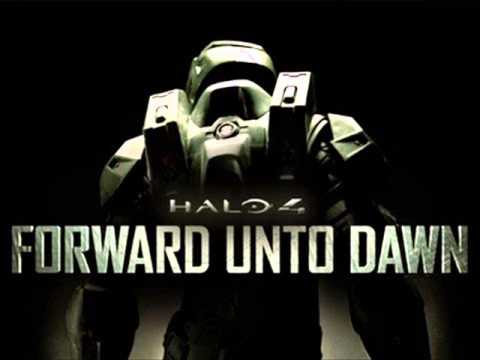 Halo 4: Forward Unto Dawn Isolated Score - Axios