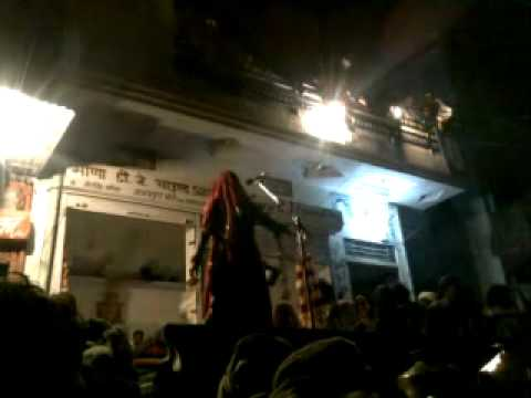 Meena Geet Meena's Sudda Singing By Meena Women At Bamanwas On Date 01112010 video