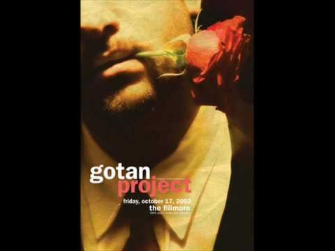Gotan Project - Amor Porteno