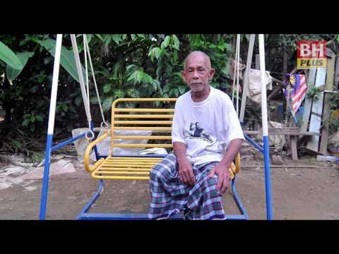 BHPLUS: Ismail disapa penunggu Gunung Tahan