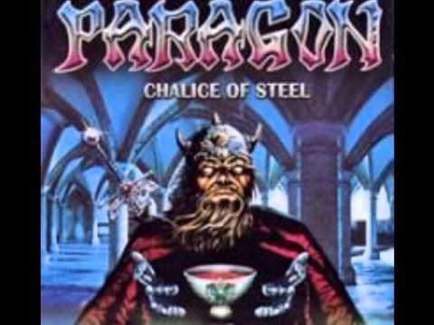 Paragon - Casting Shadows