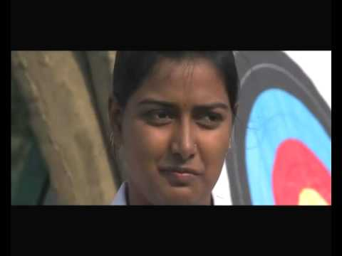 Athlete Deepika Kumari dream is to win Olympic medal
