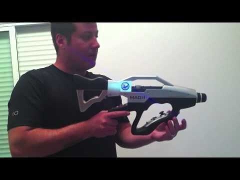 BeeK - Mag II Gun Xbox 360