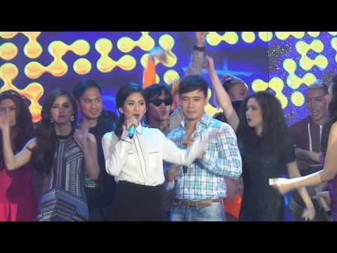 Asap Closing- Pretty Sarah Geronimo O video