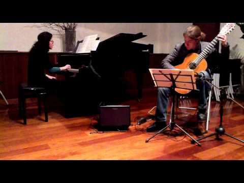 Concorso Chitarristico della Valle d'Ossola: Duo Ferrario – Napoleone