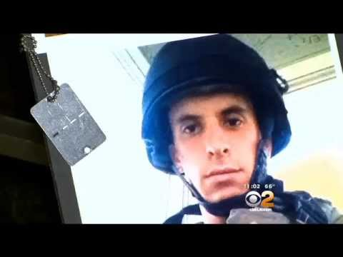 Israeli Soldier From Los Angeles Killed in Gaza