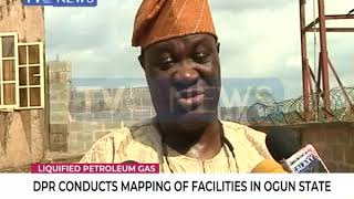 DPR conducts mapping of gas facilities in Ogun