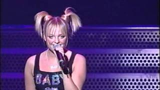 Watch Emma Bunton Where Did Our Love Go video
