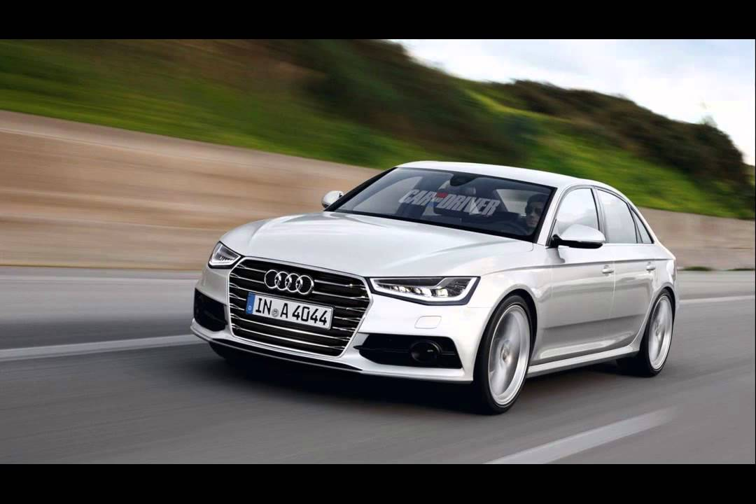2015 audi a4 avant youtube. Black Bedroom Furniture Sets. Home Design Ideas