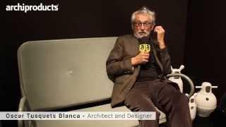 BD BARCELONA | Tusquets Blanca, Hayon, Doshi Levien - iSaloni 2014
