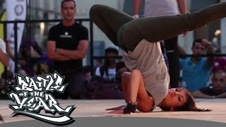 Battle Of The Year France 2012 | Official Teaser