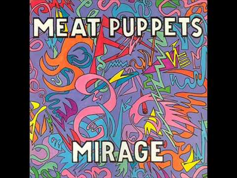 Meat Puppets - Confusion Fog