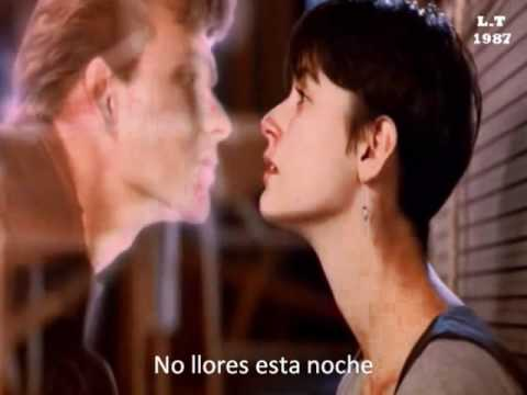 Don´t cry-Guns and Roses -subtitulos en español (La sombra del amor)