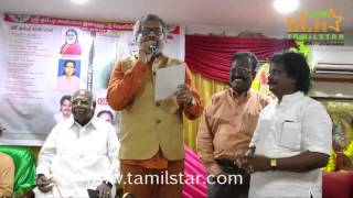Vivek Launches Sai Baba Devotional Album