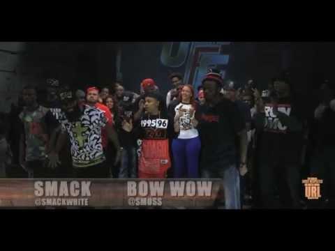 URLTV Presents: Brizz Rawsteen vs. DOT (Ultimate Freestyle Friday)