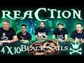 Black Sails 4x10 FINALE REACTION!!