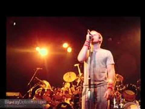 GENESIS YOUR OWN SPECIAL WAY I LOVE MUSIC 70'S