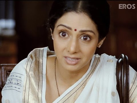 Sorry Father! My English Not Good (Dialogue Promo) | English Vinglish | Sridevi