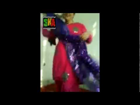 GHAZALA JAVED~ Dancing~new video 2010  (dance training in home)