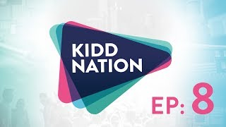 KiddNation TV Episode 8