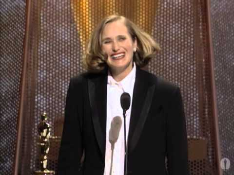 "Jane Campion winning Best Original Screenplay for ""The Piano"""
