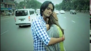 Bangla natok lovely scene . (Arefin shuvo and ahona) .