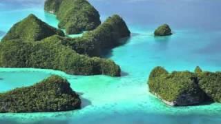 Palau, Micronesia,  Arianna Cascinelli
