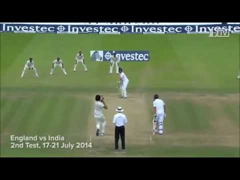Ishant Sharma 7/74 vs England at Lords Highlights