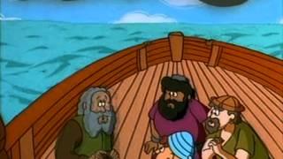 Иона и кит - моя первая Библия