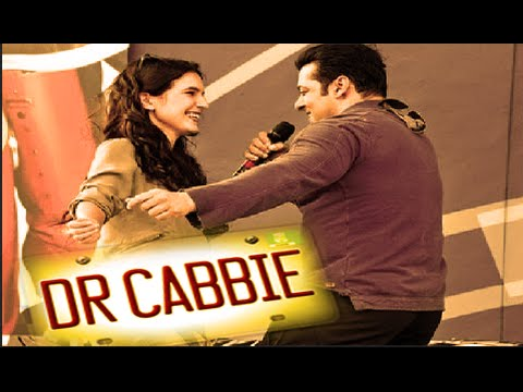 Salman Khan Launched Katrina Kaif's Sister Isabel Kaif In dr. Cabbie Movie video