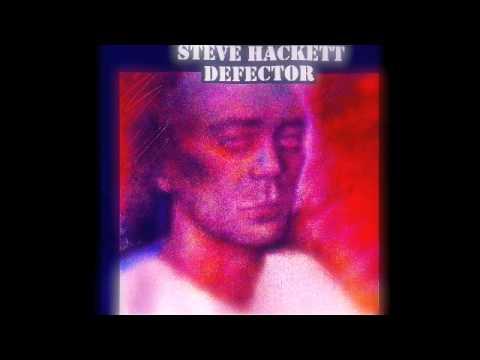 Steve Hackett - Leaving