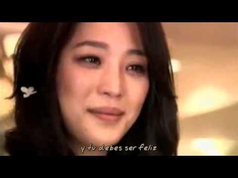 Cho Eun - Sad Love Song (triste Canción De Amor) Sub Español video