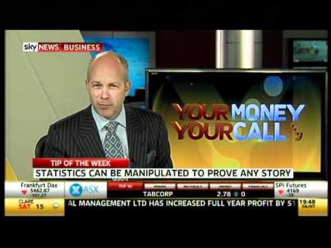Chris Gray Your Money Your Call Sky News Business Murray Wood John Dickson