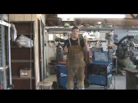 Comparing Arc, MIG and TIG Welders