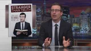 History Lies (Web Exclusive): Last Week Tonight with John Oliver (HBO)