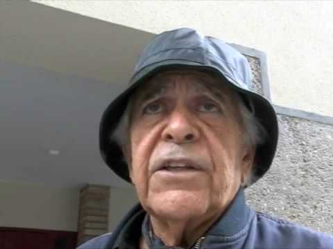 Edouardo Manet - Interview du 26 juin 2009