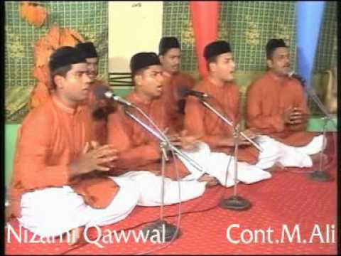 Ali Ali Haq Ali Ali By Ayaz Ahmed Nizami video