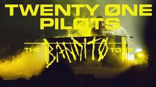 twenty one pilots: Leave The City (Bandito Tour Version)