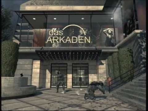 Modern Warfare 3: The Mall (Random Skits)