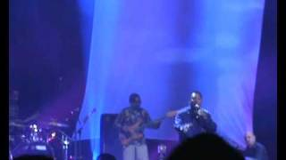 George Benson - In Your Eyes - Live At Java Jazz Festival 2011