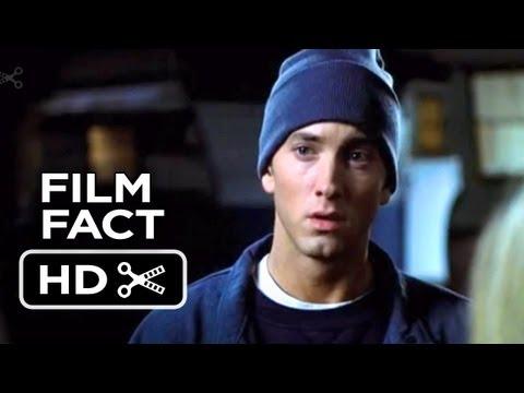 8 Mile - Film Fact (2002) Eminem Movie HD