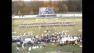 Bowie State Halftime (2002)