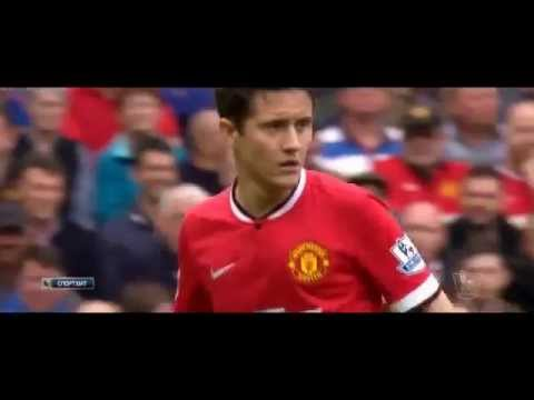 Ander Herrera-The Spanish Playmaker-Manchester United