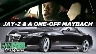 How we made $85k driving Jay-Z around for a day